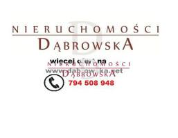 Działka na sprzedaż, Lusówko Tarnowska, 1016 m²