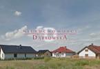 Działka na sprzedaż, Kostrzyn Sobieskiego, 783 m²