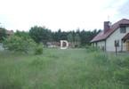Działka na sprzedaż, Zakrzewo Gajowa, 1053 m²