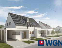 Dom na sprzedaż, Trzęsacz, 79 m²