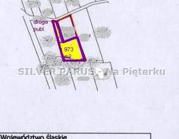 Działka na sprzedaż, Kocoń, 973 m²