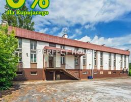 Biuro na sprzedaż, Więcbork Krótka, 1316 m²