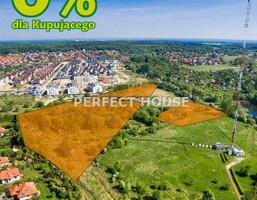Działka na sprzedaż, Szczecin, 30168 m²