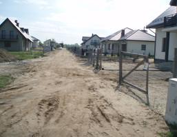 Działka na sprzedaż, Pułtusk Słoneczna, 1023 m²