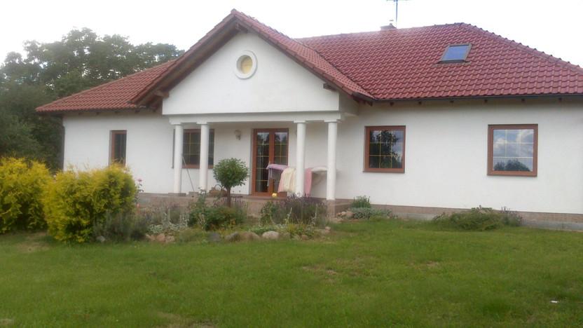 Dom na sprzedaż, Pułtusk lipa, 158 m² | Morizon.pl | 8131