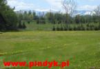 Działka na sprzedaż, Wojcieszyce, 4000 m²