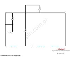 Lokal użytkowy na sprzedaż, Prościeniec, 80 m²