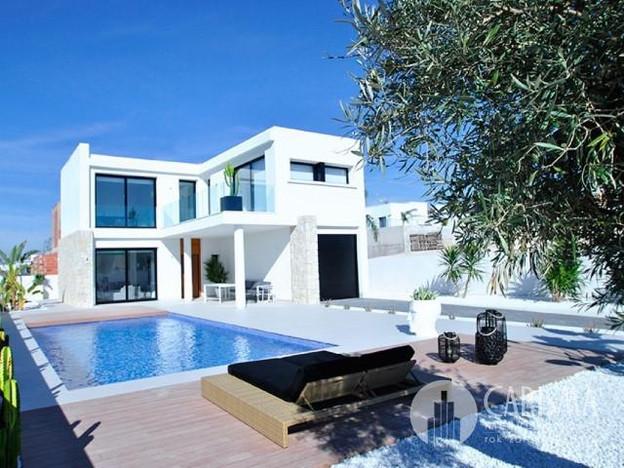 Dom na sprzedaż, Hiszpania Walencja Alicante, 160 m² | Morizon.pl | 5103