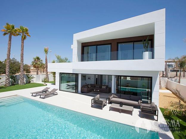 Dom na sprzedaż, Hiszpania Walencja Alicante, 160 m² | Morizon.pl | 2931
