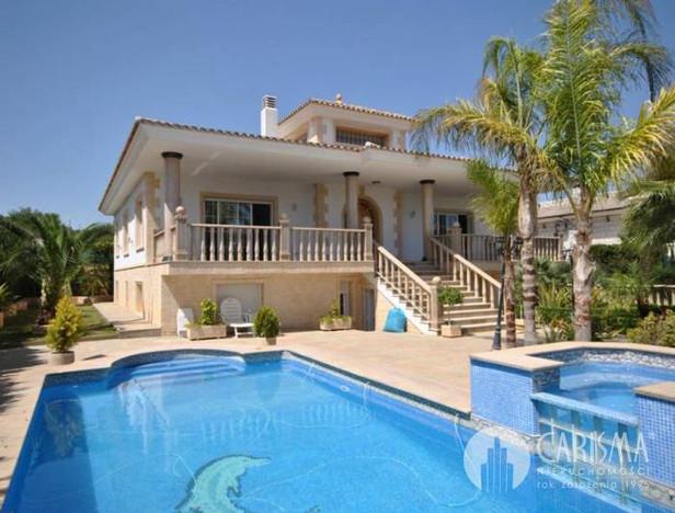 Dom na sprzedaż, Hiszpania Walencja, 450 m² | Morizon.pl | 0814