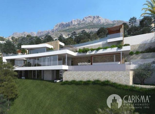 Dom na sprzedaż, Hiszpania Walencja, 295 m² | Morizon.pl | 0611