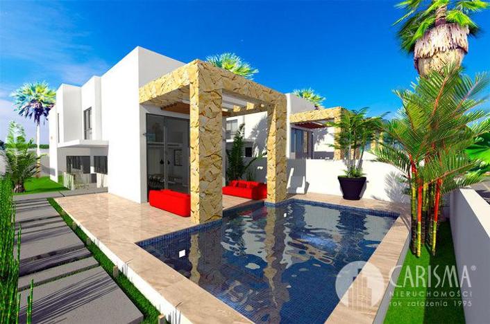 Dom na sprzedaż, Hiszpania Walencja Alicante, 122 m² | Morizon.pl | 2945