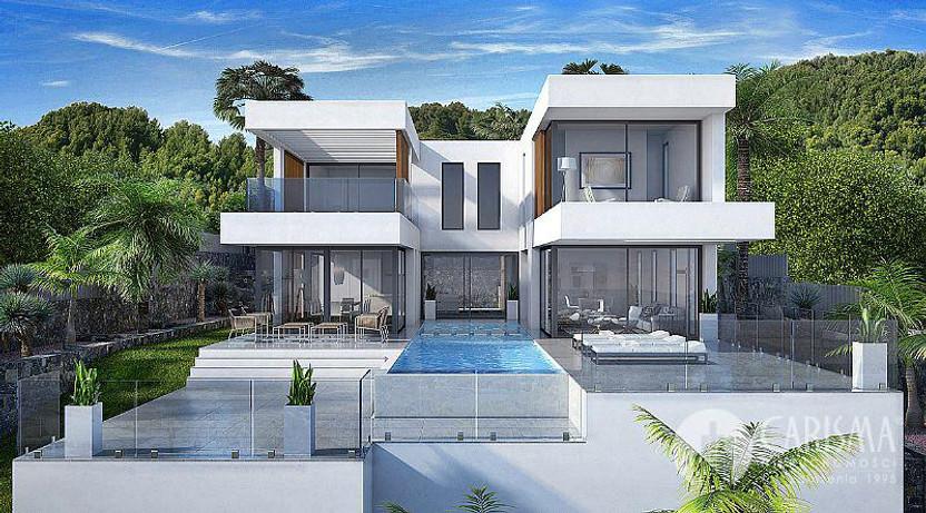 Dom na sprzedaż, Hiszpania Walencja Alicante, 300 m² | Morizon.pl | 2920