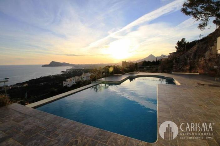 Dom na sprzedaż, Hiszpania Walencja, 350 m² | Morizon.pl | 0727