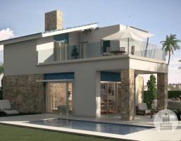 Dom na sprzedaż, Hiszpania Walencja Alicante, 138 m²
