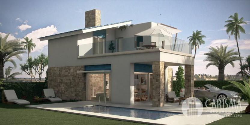 Dom na sprzedaż, Hiszpania Walencja Alicante, 138 m² | Morizon.pl | 2952