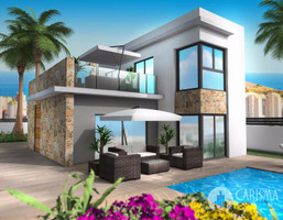 Dom na sprzedaż, Hiszpania Walencja Alicante, 190 m²