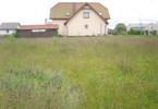 Działka na sprzedaż, Mrzezino Pszenna, 976 m²