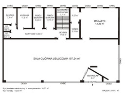 Lokal handlowy na sprzedaż, Sopot Centrum, 510 m²