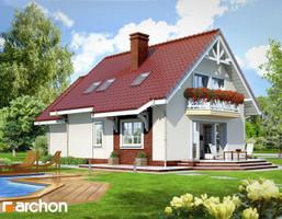 Działka na sprzedaż, Żarnowiec, 500 m²