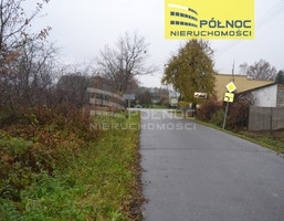 Działka na sprzedaż, Młodocin Mniejszy, 1800 m²