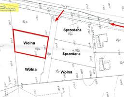 Działka na sprzedaż, Godziszewy, 1100 m²