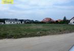 Działka na sprzedaż, Ludwikowo, 1149 m²