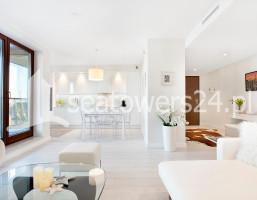 Mieszkanie do wynajęcia, Gdynia Śródmieście, 85 m²
