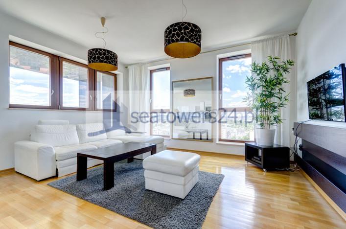 Mieszkanie do wynajęcia, Gdynia Śródmieście, 60 m²   Morizon.pl   5635