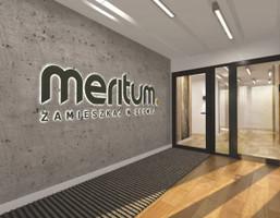 Mieszkanie w inwestycji MERITUM, Gdańsk, 57 m²