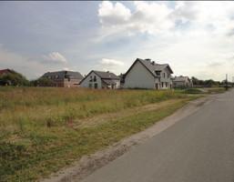 Działka na sprzedaż, Tychy Czułów, 848 m²