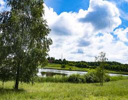 Działka na sprzedaż, Jagodnik, 9814 m²