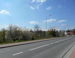 Działka na sprzedaż, Przemyśl, 4550 m²