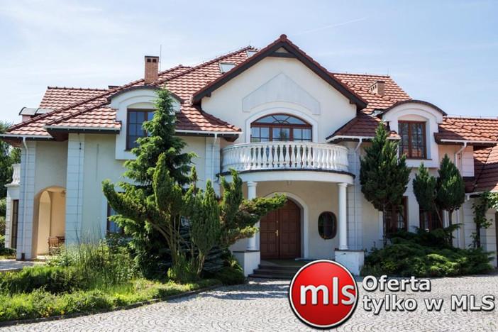 Dom na sprzedaż, Wieluń, 1100 m² | Morizon.pl | 3201