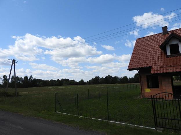 Działka na sprzedaż, Osjaków, 400 m² | Morizon.pl | 6185