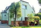 Dom na sprzedaż, Wodzisław Śląski Jarosława Dąbrowskiego, 170 m²