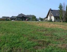 Działka na sprzedaż, Jastrzębie-Zdrój Ruptawa, 1414 m²