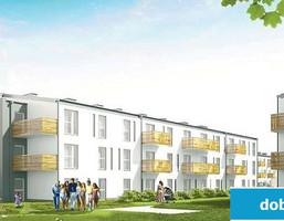 Mieszkanie na sprzedaż, Kiełczów, 40 m²