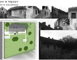 Działka na sprzedaż, Nędza Rogol, 1210 m²