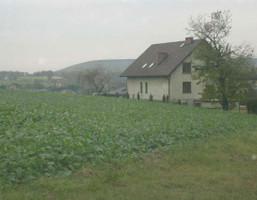 Działka na sprzedaż, Gogołowa Śmieji, 1100 m²