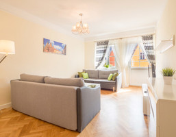 Mieszkanie do wynajęcia, Wrocław Stare Miasto, 95 m²