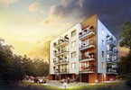 Mieszkanie na sprzedaż, Kraków Czyżyny, 47 m²