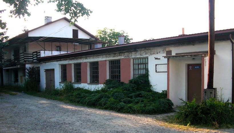 Magazyn, hala do wynajęcia, Zabierzów, 250 m² | Morizon.pl | 2034