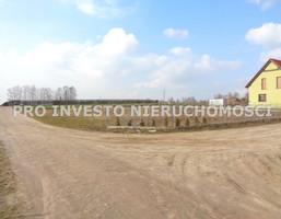 Działka na sprzedaż, Paczkowo, 1102 m²