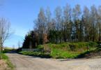 Działka na sprzedaż, Chmielno Nad Stawem, 980 m²