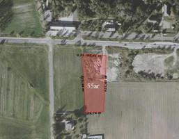 Działka na sprzedaż, Opole Bierkowice, 5500 m²