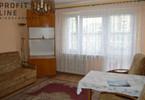 Mieszkanie na sprzedaż, Częstochowa Tysiąclecie, 38 m²
