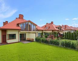 Dom w inwestycji Os. Ogrody  Romanów, Łódź, 152 m²
