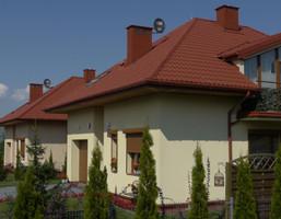 Dom w inwestycji Os. Ogrody  Romanów, Łódź, 182 m²