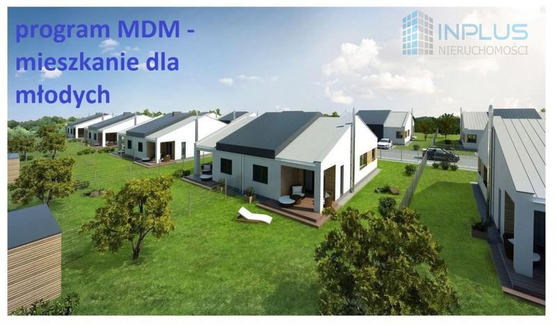 Mieszkanie na sprzedaż, Swarzędz, 66 m² | Morizon.pl | 7982